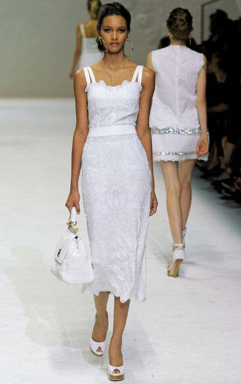 summer dresses | Black&WhiteHeaven Design
